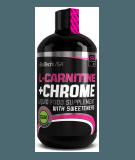 L-Carnitine + Chrome
