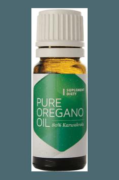 Pure Oregano Oil