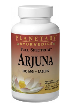 Full Spectrum Arjuna 500mg