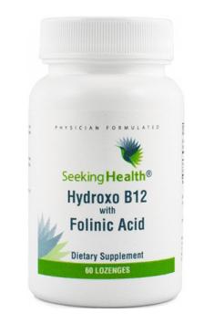 Folinic acid weight loss