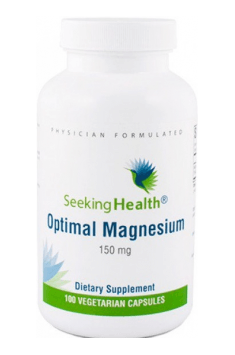 Optimal Magnesium 150mg