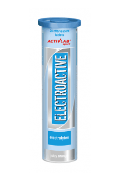Electroactive