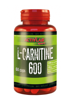 L-Carnitine 600