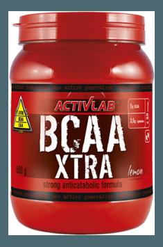 BCAA Xtra