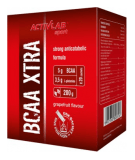 BCAA Xtra 20x10g