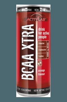 BCAA Xtra Drink