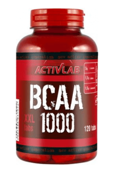 trec nutrition anabolic bcaa system opinie