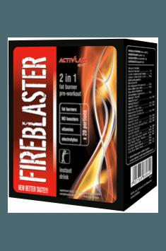 Fireblaster