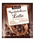 High Protein Latte