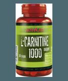 L-Carnitine 1000 30 caps.