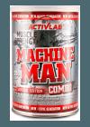 Machine Man Combo