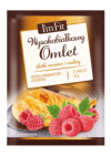 Omelette (Oats - Raspberries)