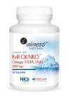 Krill Oil NKO 500mg