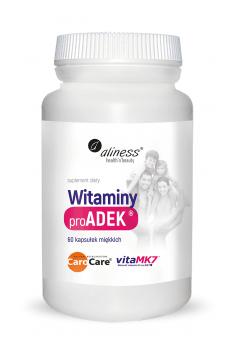 Vitamins proADEK
