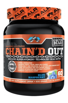 Chain'd Out