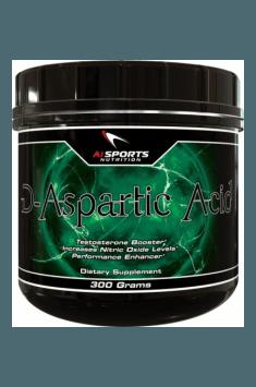Ai Sports D-Aspartic Acid - Online Shop with Best Prices