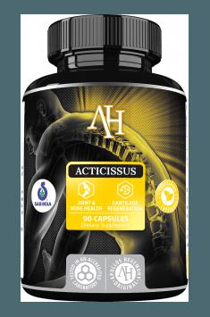Acticissus