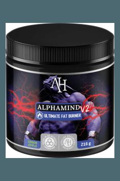 Alphamind
