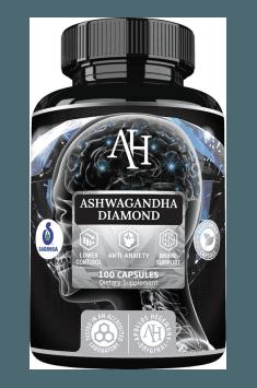 Ashwagandha Diamond