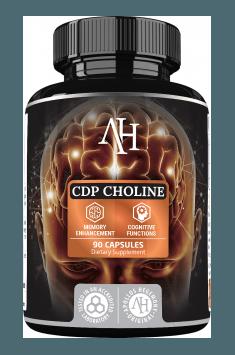 CDP Choline