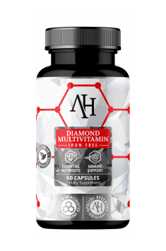 Diamond Multivitamin