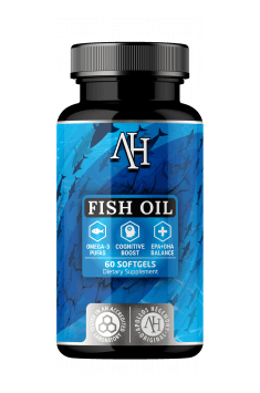 Fish Oil 1000mg