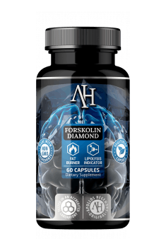Forskolin Diamond