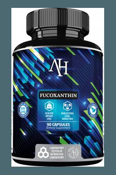 Fucoxanthin