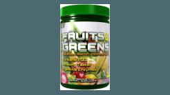 Super Fruits & Greens