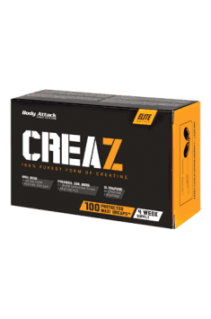 CreaZ