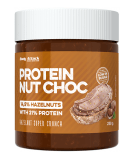 Protein Nut Choc, Hazelnut Crunch