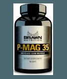 P-Mag 35 90 caps.