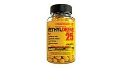 Methyldrene ECA