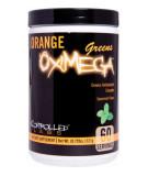 Orange OxiMega Greens