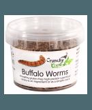 Buffalo Worms