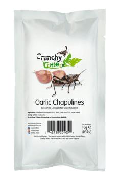 Chapulines