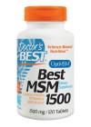 Best MSM 1500