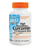 High Absorption Curcumin