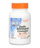 Daily Immune Complex