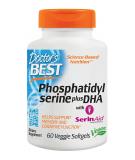 Phosphatidyl Serine + DHA
