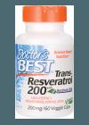 Trans-Resveratrol 200mg
