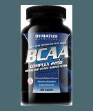 BCAA 2200 Complex 200 tab.