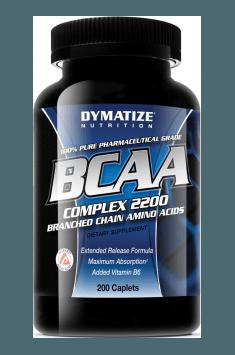 BCAA 2200 Complex