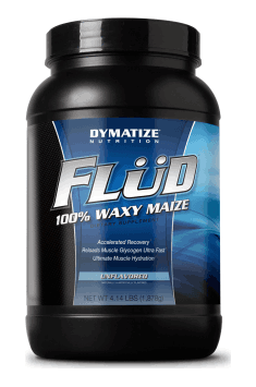 Flud 100% Waxy Maize