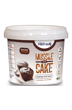Muscle Mud Cake