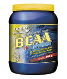 BCAA + Citrulline 600g