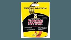 Fusion Matrix