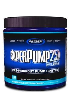 SuperPump 250