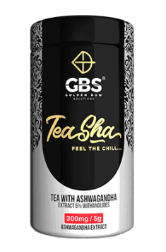 TeaSha