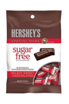 Sugar Free Mildy Sweet Chocolates